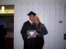 Matt's Graduation from USU