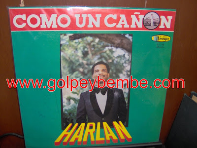 Harlam - Como Un Cañon
