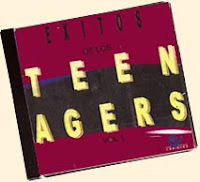 Los Teen Agers  Exitos Vol 1