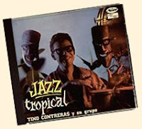 Tino Contreras  Jazz Tropical