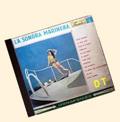 Sonora Marinera - Lo Mejor