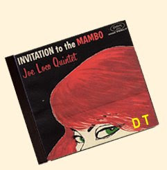 Joe Loco & Quintet - Invitation to the Mambo