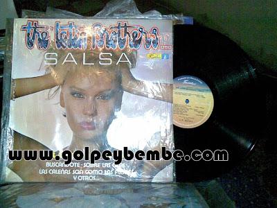 The Latin Brothers - Salsa