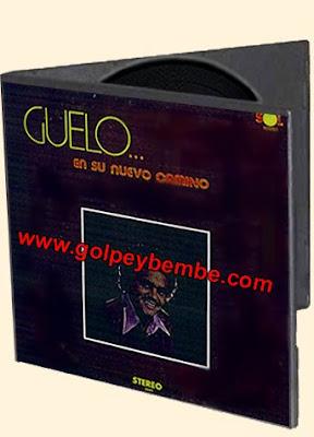 Guelo - En Su Nuevo Camino