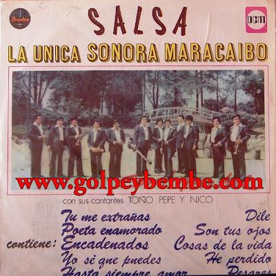 La Sonora Maracaibo - Salsa