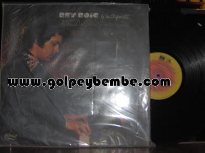 Rey Roig  - A Touch Of Class (Por La Maceta)