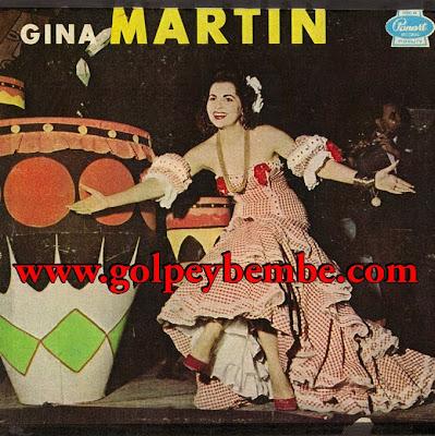 Gina Martin - Con Orquesta Vol 1
