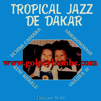 Tropical Jazz de Dakar
