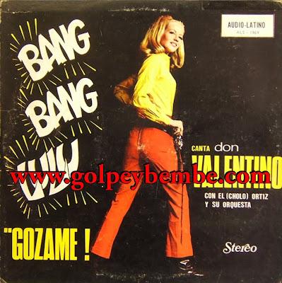 Don Valentino - Bang Bang Lulu