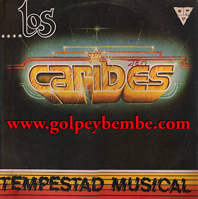 Los Caribes - Tempestad Musical