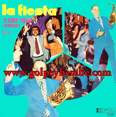 Freddy Roland - La Fiesta Vol  2