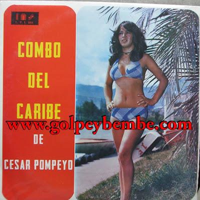 Cesar Pompeyo y su Combo del Caribe
