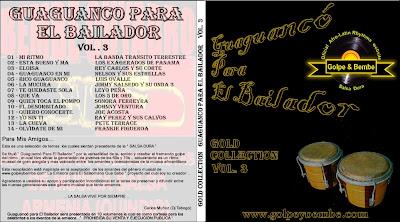 Guaguancó Pal' Bailador Vol 3