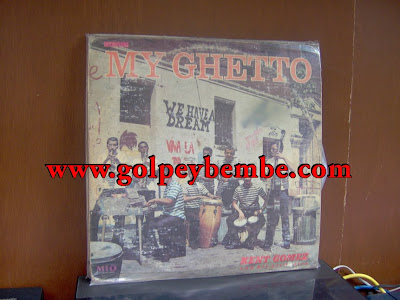 Kent Gomez - My Guetto