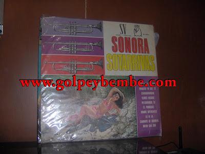 Sonora Sotarrivas