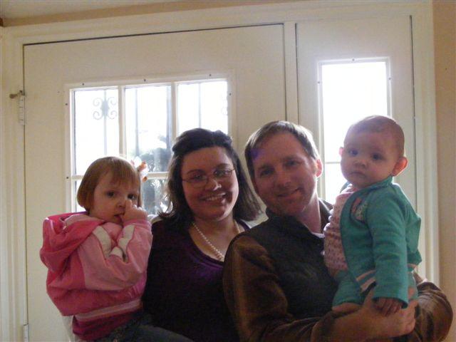 Bjork Family
