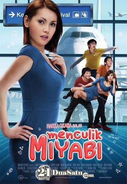 Miyabi-telanjang-bulat