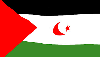 Llibertat al poble Saharaui!