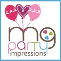 MG Party Impressions
