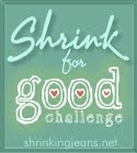 The Sisterhood's Shrink for Good Challenge