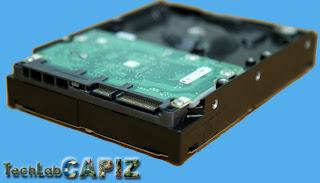 Seagate Barracuda 7200.11 SATA 3Gb/s 500-GB Hard Drive