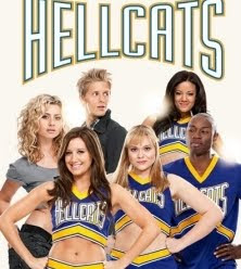 Hellcats Season 1 Episode 5