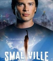 Smallville Season 10 Episode 3
