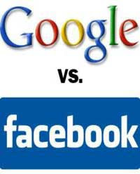 Facebook to Challenge Google Supremacy