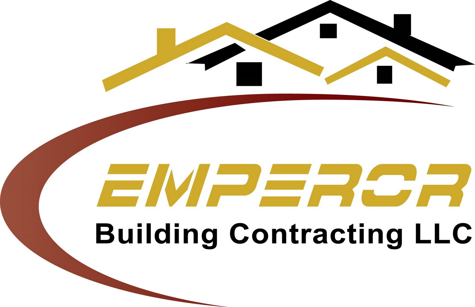 Building construction logo design joy studio design for House construction companies