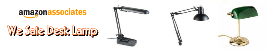 We Sale Desk Lamp