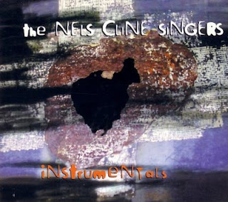 The Nels Cline Singers - Instrumentals (2002)