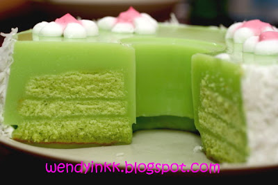 Layer Cake Meaning