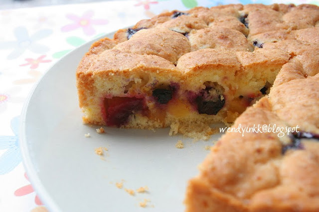 Fruit Cake Online Delivery Canada