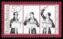 weber stamps