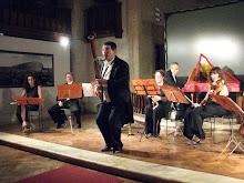 Vitaliano Gallo: A.Vivaldi Basson Concerto