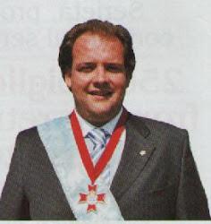 Marcello 1° Principe di Seborga