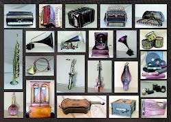 Museo dei Strumenti Musicali di Seborga