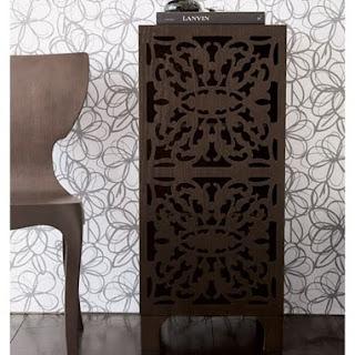 Muebles vintage para el salón Casas Excite - imagenes de muebles vintage