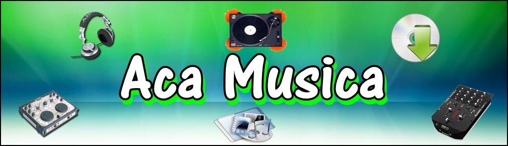 Aca Musica