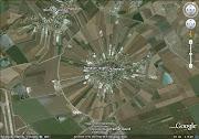 Nahalal, se estableció en tierras cedidas por el Jewish National Fund. nahalal