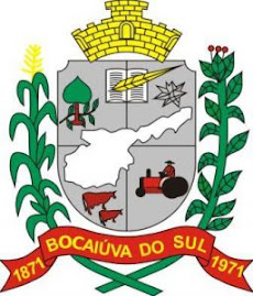 BOCAIUVA DO SUL