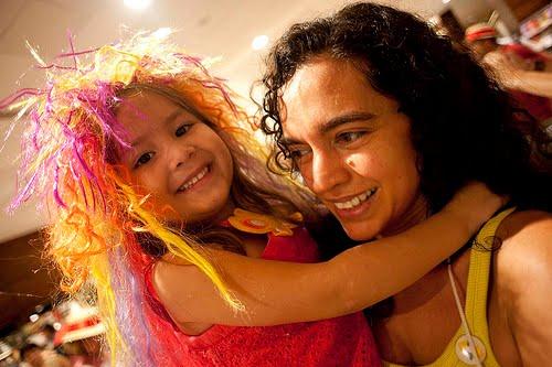 NossaCasa na II Conferência Nacional de Cultura - março/2010 - Brasília/DF