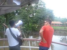 NossaCasa é música popular amapaense