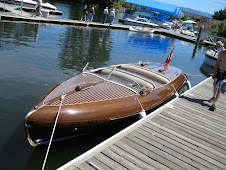 One of the Coolest boats in the show