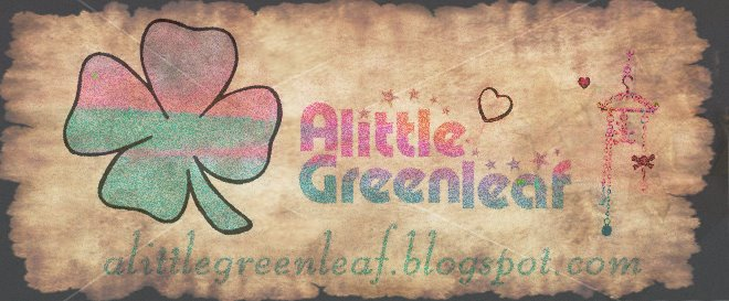 ALiTtLeGrEeN LeAf ShOp wHerE yOu Find great & cOoL Buys!