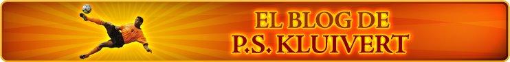Piedra libre - El blog de P. S. Kluivert