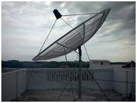Cara Merakit Antena Wireless Antena Parabola