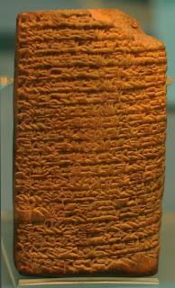 Surat Cinta Tertua di Dunia Berusia 4200 Tahun di Temui