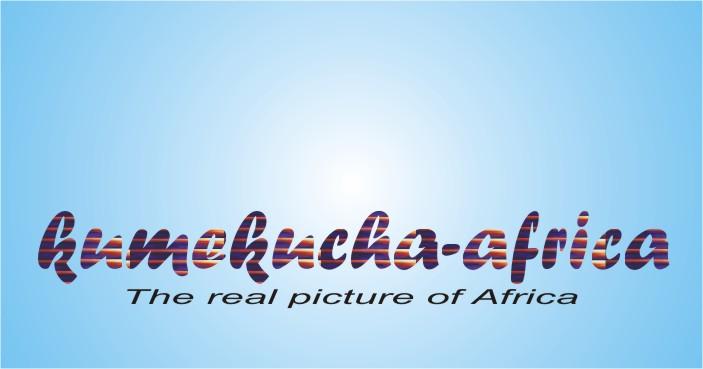 Kumekucha-Africa