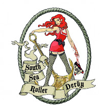 South Sea Roller Derby